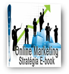 Online Marketing Strat�gia